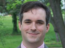Michael Carlin