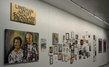 Linehan Artist Scholars Gallery